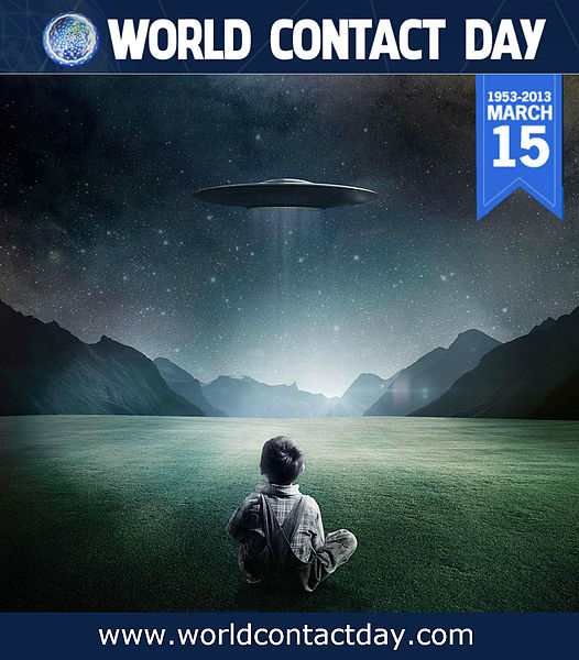 World Contact Day