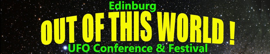 Edinburg Out of This World!