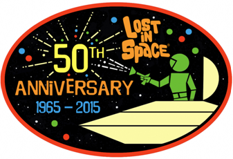 Lost in Space 50th