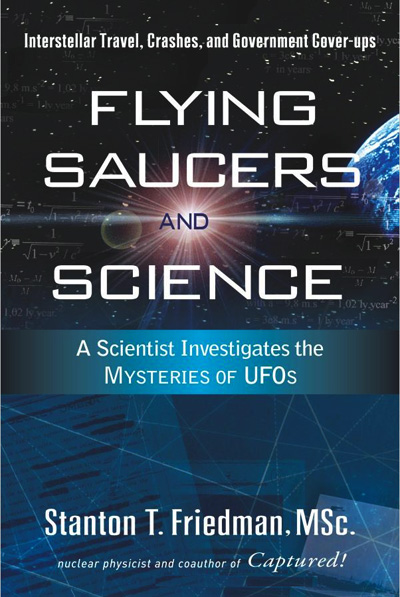 UFOs and Science