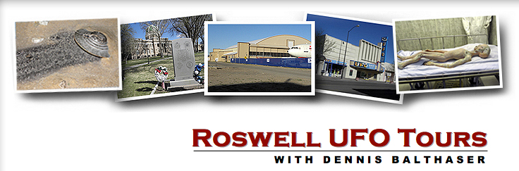 Roswell UFO Tours