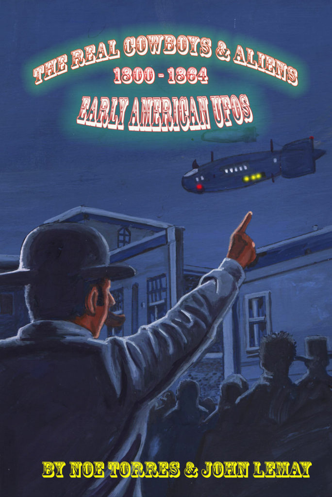 Early American UFOs