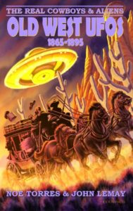 Old West UFOs